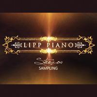 وی اس تی گرند پیانو صد ساله Strezov Sampling LIPP Piano