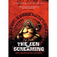 آموزش تکنیک جیغ زدن در سبک متال The Zen Of Screaming