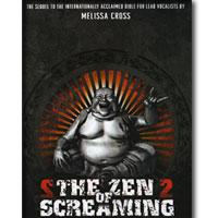 خرید اینترتی آموزش تکنیک جیغ زدن در سبک دث The Zen of Screaming vol.2