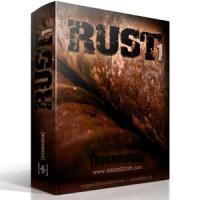 خرید اینترتی وی اس تی پرکاشن فلزی Soundiron Rust Vol.1 v2.0