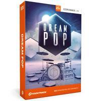 اکپنشن پاپ برای ای زی درامر Toontrack Dream Pop EZX