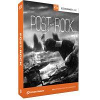 اکسپنشن سبک پست راک ای زی درامر Toontrack EZX Post Rock