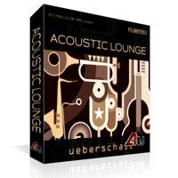 بیت سبک جز , ایزی لیسنینگ Ueberschall Acoustic Lounge