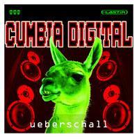خرید اینترتی بیت سبک کومبیا دیجیتال Ueberschall Cumbia Digital