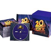 مجموعه جلوه های صوتی کمپانی فاکس قرن 20 20th Century Fox Sound Effects Library