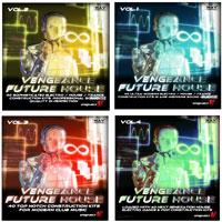 بیت سبک هاوس Vengeance Future House vol.1 - 4