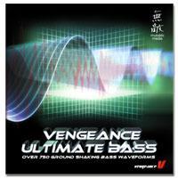 سمپل ببس الکترونیک Vengeance Ultimate Bass