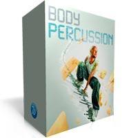 وی اس تی پرکاشن با صدای بدن انسان Wavesfactory Body Percussion