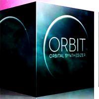 سینتی سایزر فضا سازی Wide Blue Sound Orbit