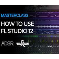 آموزش ابتدایی ساخت موزیک و ریتم سازی در اف ال استودیو