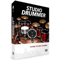خرید اینترتی وی اس تی استودیو درامر با آخرین آپدیت و ویدئو آموزشی Native Instruments Studio Drummer