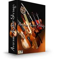 وی اس تی استرینگ عربی Aviram Dayan Production Aviram Arabic Strings v1.5