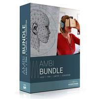 خرید اینترتی پلاگین افکت سه بعدی Noise Makers Ambi Bundle HD