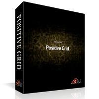 تمامی محصولات فوق حرفه ای افکت گیتار از کمپانی Positive Grid