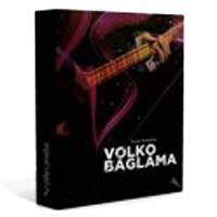 خرید اینترتی وی اس تی باغلاما Volko Baglama