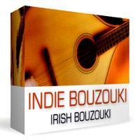 وی اس تی بوزوکی ایرلندی Dream Audio Tools Indie Bouzouki