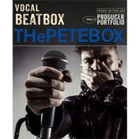 وی اس تی بیت باکس Spitfire Audio PP0014 THePETEBOX