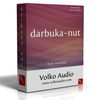 وی اس تی درابوکا Volko Darbuka Nut