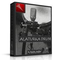 وی اس تی درام ترکی و عربی Volko Alaturka Drum
