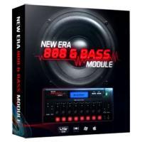 خرید اینترتی وی اس تی درام سبک رپ و ترپ New Era 808 and Bass Module