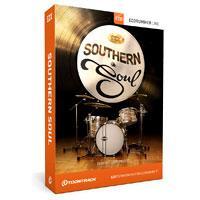 خرید اینترتی اکسپنشن سول برای ای زی درامر Toontrack EZX2 Southern Soul