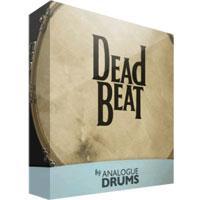 وی اس تی درام پاپ دهه 70 Analogue Drums DeadBeat