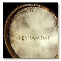 وی اس تی پرشین دف Precisionsound Persian Daf