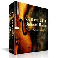 ریتم و لوپ سینماتیک ارکسترال Big Fish Audio Cinematic Orchestral Themes