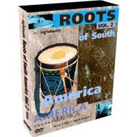 خرید اینترتی ریتم و لوپ پرکاشن لاتین Big Fish Audio Roots of South America Vol.2