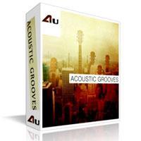 ریتم و لوپ گیتار آکوستیک Samplephonics Acoustic Grooves