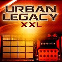 وی اس تی ساخت بیت رپ و آر اند بی Big Fish Audio Urban Legacy XXL