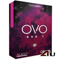 خرید اینترتی وی اس تی ساخت موزیک آر اند بی Studiolinkedvst OvO RnB 2