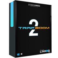وی اس تی ساخت موزیک ترپ StudioLinkedVST Trap Boom 2