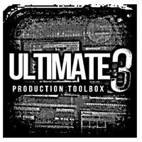 ابزار ساخت موزیک ترپ , رپ و آر اند بی Pablo Beats Ultimate Production Toolbox Vol.3