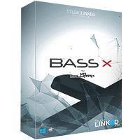 وی اس تی ساخت موزیک رپ و گنگ StudioLinkedVST BASSx by Mr.Collipark