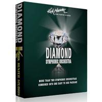 خرید اینترتی وی اس تی سازبندی کامل ارکستر سمفونیک Kirk Hunter Studios Diamond Symphony Orchestra