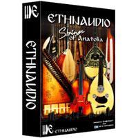 وی اس تی سازهای زهی ترکی Ethnaudio Strings Of Anatolia