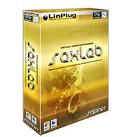 وی اس تی ساکسیفون LinPlug SaxLab 2