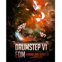 وی اس تی ساخت موزیک داب استپ 8Dio EDM Drumstep Vol.1