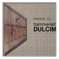 وی اس تی سنتور آمریکایی Cinematique Instruments Hammered Dulcimer