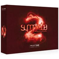 خرید اینترتی وی اس تی سیمفوبیا 2 ProjectSAM Symphobia 2 v1.5