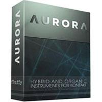 خرید اینترتی سینتی سایزر فضا سازی سینماتیک Fluffy Audio AURORA