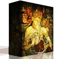 خرید اینترتی وی اس تی لوپ احساسی هندی Cryptocipher Voices Of Ancient India