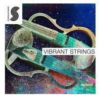 ریتم و لوپ استرینگ به صورت زنده و لایو Samplephonics Vibrant Strings