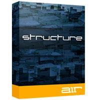 نسل جدید مولتی سمپل ها AIR Music Technology Structure 2