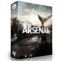 خرید اینترتی وی اس تی مولتی سمپل ساخت موزیک هیپ هاپ Needthatkit.com The Arsenal