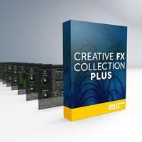 خرید اینترتی مجموعه پلاگین میکس ومسترینگ ایر AIR Creative FX Collection Plus
