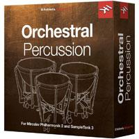 وی اس تی پرکاشن ارکسترال IK Multimedia Orchestral Percussion