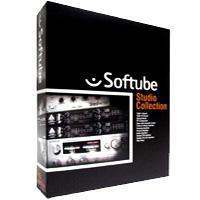خرید اینترتی آخرین نسخه پلاگینهای قدرتمند میکس ومستر سافت تیوب Softube Plug-Ins