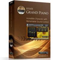 خرید اینترتی وی اس تی گرند پیانو کاوایی Production Voices Estate Grand Piano
